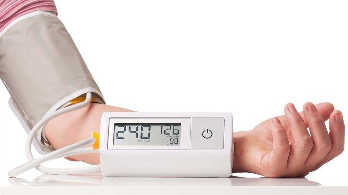 5 Makanan yang Aman Untuk Tekanan Darah Tinggi, Mampu Menjaga Tekanan Darah Tetap Stabil