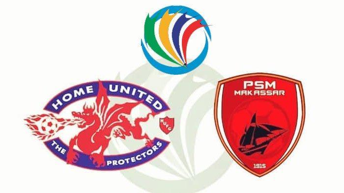 Jadwal Pertandingan PSM Makassar vs Home United Piala AFC 2019 Rabu Jam 18.30 WIB Juku Eja Jaga Asa