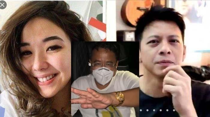 BENARKAH Nasib Gisel & MYD Lebih Tragis dari Luna Maya, Ariel & Cut Tari? Hotman Paris: Hati-hati