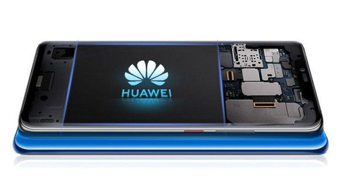 Huawei Undang Pengembang Aplikasi Untuk App Store Sistem Operasi Terbarunya