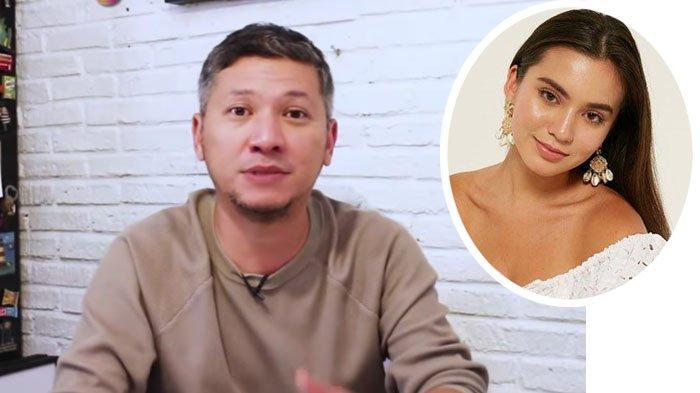 POPULER Beredar Isu Putus dari Karen Nijsen, Klarifikasi Gading Marten: 'Sekarang Berteman Baik'