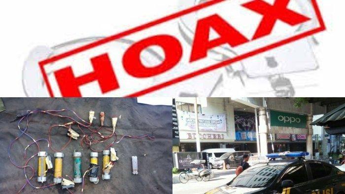 Banyak Video Hoax Serangan Bom, Begini Hukuman Bagi Pembuat & Penyebar Kabar Bohong di Media Sosial
