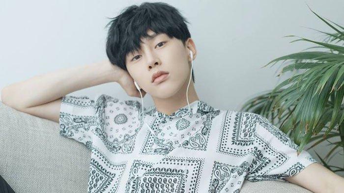 Dulu Model Sekarang Jadi Idol, Kwon Hyun Bin JBJ Resmi Dinaungi 2 Agensi Sekaligus