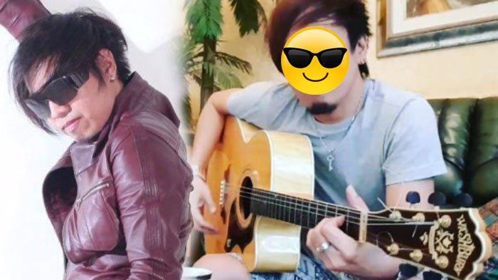 KABAR Ian Kasela Vokalis Band Raja, Kini Jual Koleksi Kacamata Demi Bartahan di Masa Pandemi
