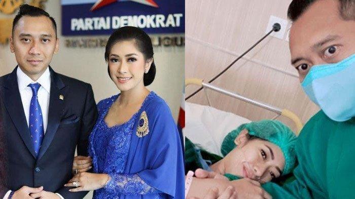 Mantu SBY, Aliya Rajasa Selesai Operasi Kandung Empedu, Ngaku Ditemui Ani Yudhoyono Dalam Mimpi