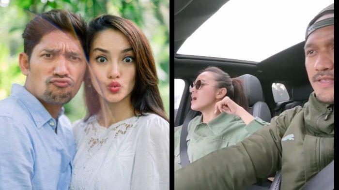 Pamer Video Keseruan Road Trip bareng Ririn Ekawati, Ibnu Jamil: Ini Cara Gue Bikin Bahagia Istri
