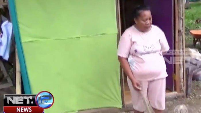 Viral Video Nasib Seorang Ibu Diusir Anak Karena Hal Sepele, Lupa Mematikan Air Keran, Durhaka!