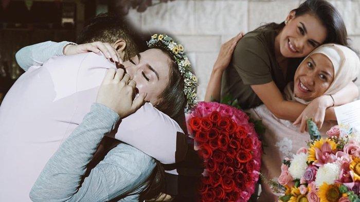 Ammar Zoni dan Irish Bella Lamaran, Ibunda Ibel Mengaku Kaget dengan Hubungan Keduanya