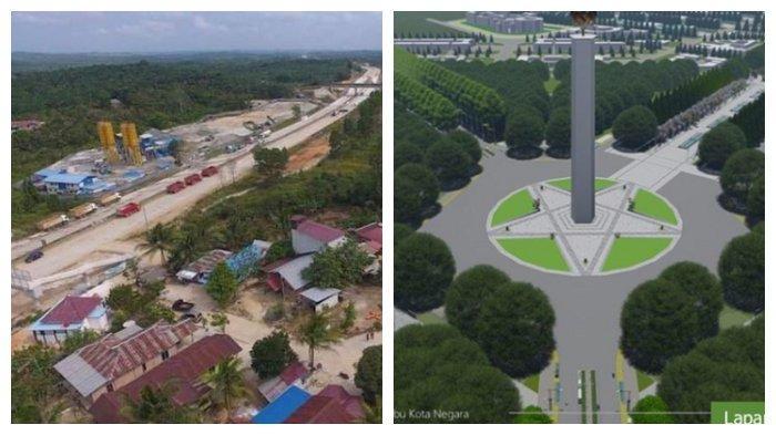 Nasib Para ASN Saat Ibukota Negara di Kalimantan Timur, Harus Pindah dan Tak Boleh Menolak