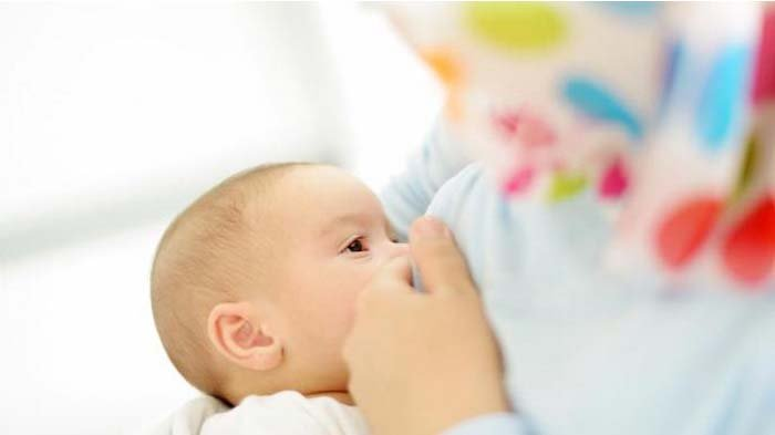 5 Tips Agar Puasa Lancar yang Harus Dilakukan Ibu Menyusui