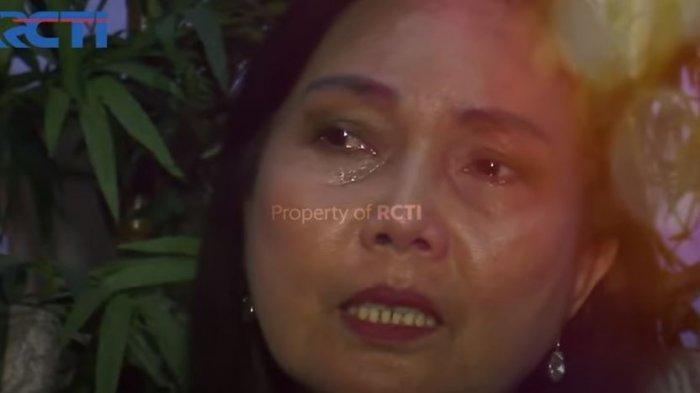 Ibunda Amanda Manopo menangis haru ungkap kebaikan hati anaknya