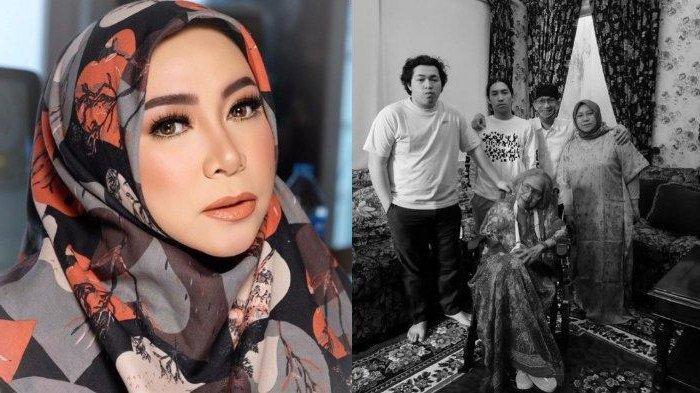 POPULER Kabar Duka dari Melly Goeslaw, Ibu Mertua Meninggal Dunia, Banjir Bela Sungkawa Para Artis