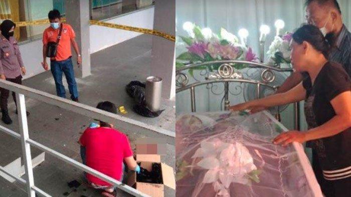 NEKAT Lompat dari Lantai 7 Hotel 2 Jam Sebelum Nikah, Terkuak Obrolan Terakhir Gerald ke Ibu: Malu