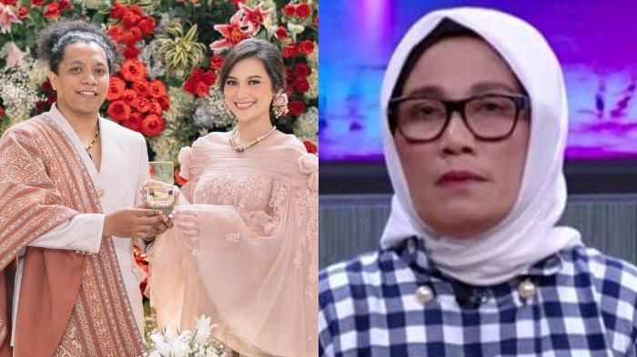 Nilai Arie Kriting Tak Sopan saat Izin Nikah, Ibunda Indah Permatasari: Papinya yang Datang ke Sana