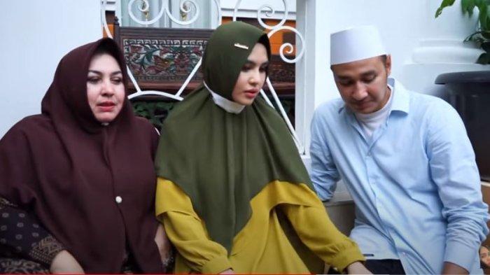 2 Tahun Nikahi Kartika Putri, Habib Usman Syok Tak Dianggap Mantu Mertuanya, Kaget Dengar Alasannya