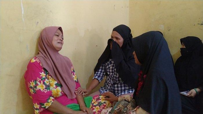 WASIAT Istri yang Meninggal Usai Dibakar Suami Buat sang Ibunda Histeris: Mak, Jangan Dendam Ya