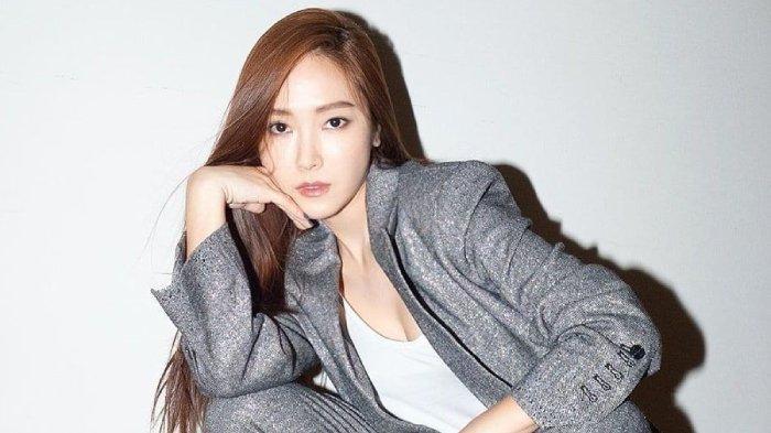 Tak Segan Mengaku Penggemar BLACKPINK, Jessica Jung Ternyata Juga Dekat dengan Jennie