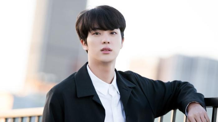 Idol Kpop Jin BTS