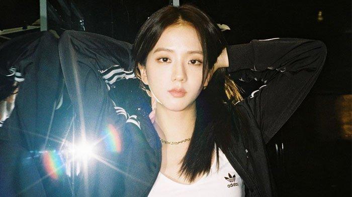 Idol Kpop Jisoo BLACKPINK.