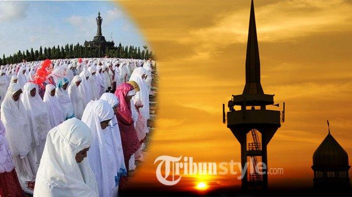 6 Amalan Sunnah yang Perlu Diperhatikan Sebelum Salat Idul Fitri 1439 H, Sebaiknya Dilakukan!