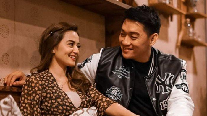 Ifan Seventeen bakal menikahi Citra Monica pada Sabtu, 29 Mei 2021