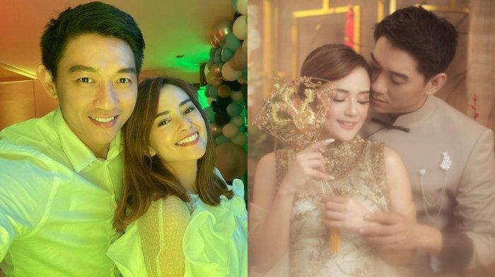 Ifan Seventeen Bakal Nikahi Citra Monica Pada Mei 2021, Lakukan Persiapan Ini Jelang Hari Perkawinan