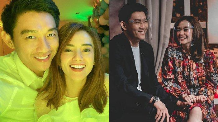 Pacari Citra Monica, Ifan Seventeen Tegaskan Tak Mau Main-main, Berharap Bisa Menikah Tahun Ini