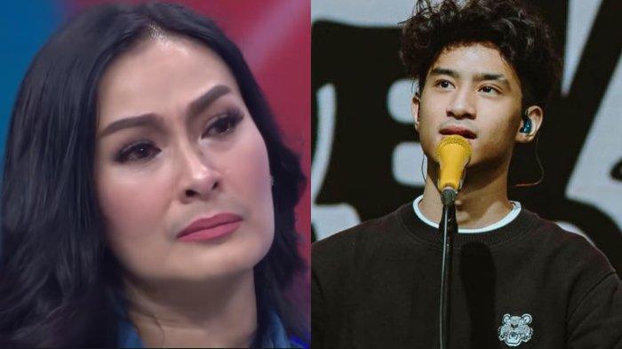 Iis Dahlia Ultah ke-49, Devano Danendra Singgung Soal Salah Lirik dan Kiano-Keano: Bercanda Sayang