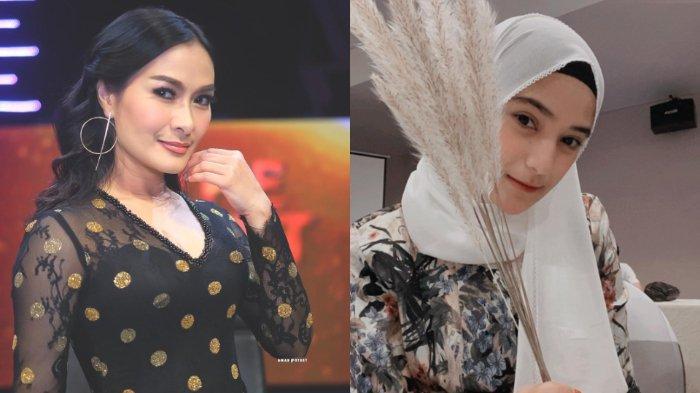 Sulit Kontak Nadya Mustika, Iis Dahlia Bingung Nomornya Diblokir Istri Rizki DA: Apa Salah & Dosaku?