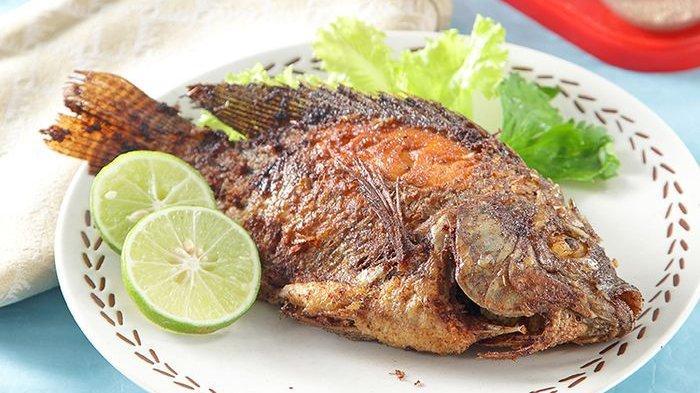 4 Resep Masakan Serba Bumbu Kuning, Ayam, Ikan dan Buncis, Cocok Untuk Menu Makan Sehari-hari