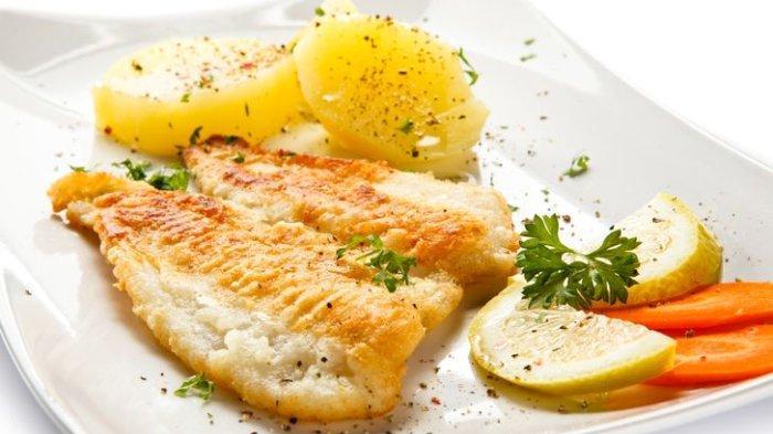 6 Menu Makan Malam yang Tidak Bikin Gemuk Tapi Lezat Enak Penuh Rasa