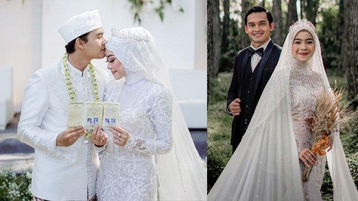 5 Fakta Pernikahan Ikbal Fauzi dengan Novia Giana, Baru Tiga Kali Bertemu hingga Maskawin Fantastis