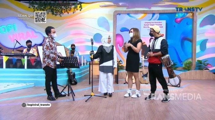 Ikke Nurjanah tanggapi keretakan rumah tangga Aldi Bragi dan Ririn Dwi Ariyanti
