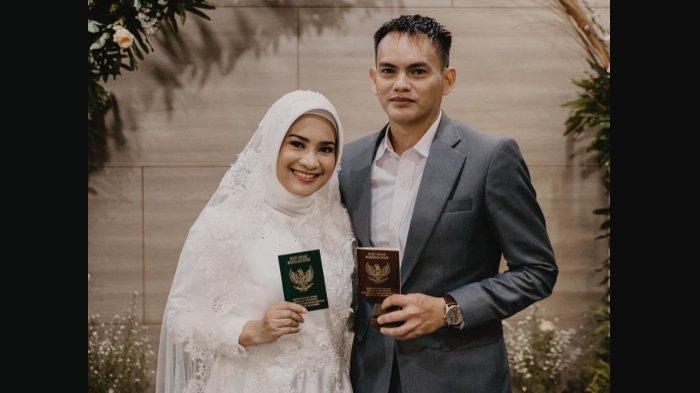 Selamat! Ikke Nurjanah Menikah Lagi Setelah 14 Tahun Menjanda, Ini Sosok Sang Suami, Intip Potretnya