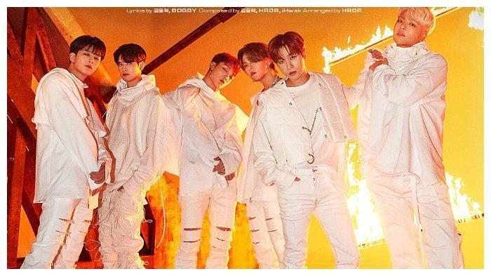 iKON Comeback Luncurkan Mini Album i DECIDE & Sapa iKONIC Lewat Lagu DIVE, Tak Sepenuhnya Hapus BI