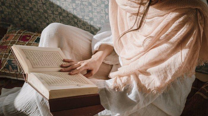 Panen Kebaikan di Hari Jumat, Bacaan Surat Al Kahfi Ayat 1-10 Lengkap Tulisan Arab, Latin dan Arti