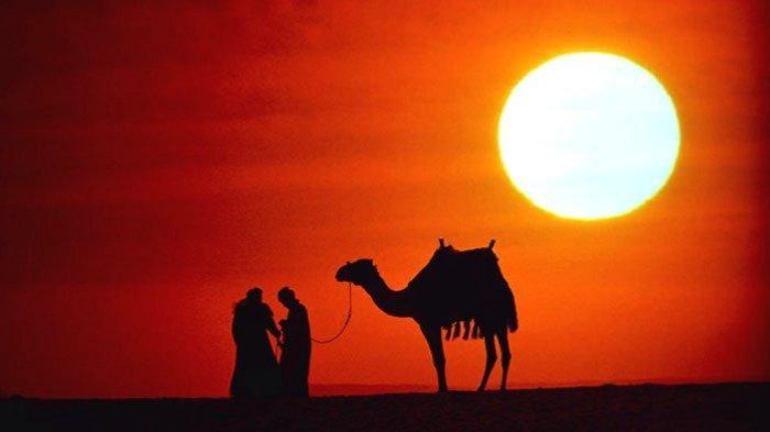 11 BUKTI Rasulullah Nabi Muhammad SAW Sosok Suami Teladan, Lihat Cara-cara Romantisnya pada Istri