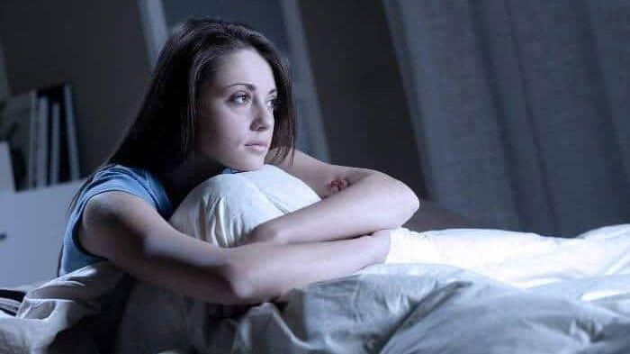 Bukan karena Ada Hantu, Ini Alasan Bangun Tidur Jam 3 Pagi Terkesan Menyeramkan