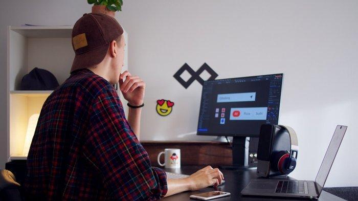 Alternatif bagi yang Belum Berkesempatan Lolos SBMPTN 2021, Ini 5 Pekerjaan Freelance Populer