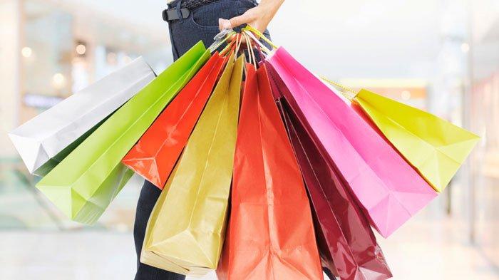 POPULER 7 Trik Supermarket yang Bikin Kita Belanja Banyak, Cari Tahu Biar Tidak Boros