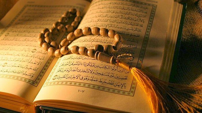 5 Kalimat Dzikir Agar Senantiasa Mengingat Allah, Amalkan Sepanjang Bulan Ramadhan 2020