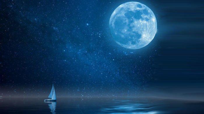 Bulan Purnama Akhir Juli 2021 Datangkan Nasib Untung untuk 4 Zodiak Ini, Gemini Bertualang