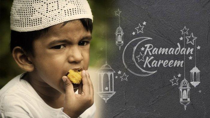 Meski Puasa Ramadhan Wajib Dilaksanakan, Tapi 4 Golongan Ini Boleh Tidak Berpuasa, Siapa Saja?