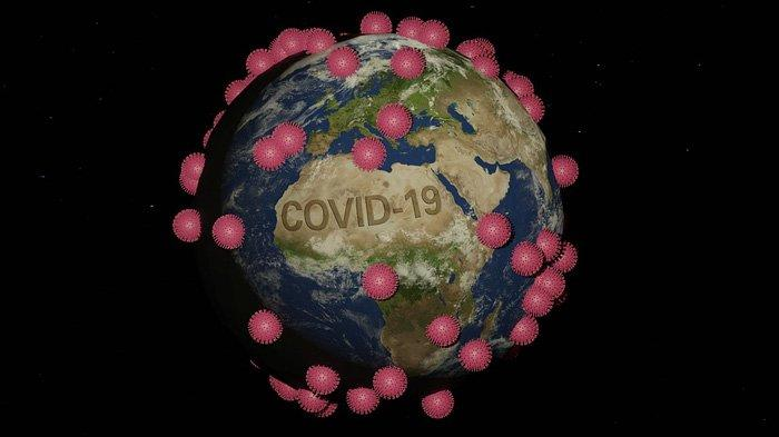 China Duduki Posisi 95, Indonesia Ranking 18, Simak Update Virus Corona Dunia Selasa 27 April 2021