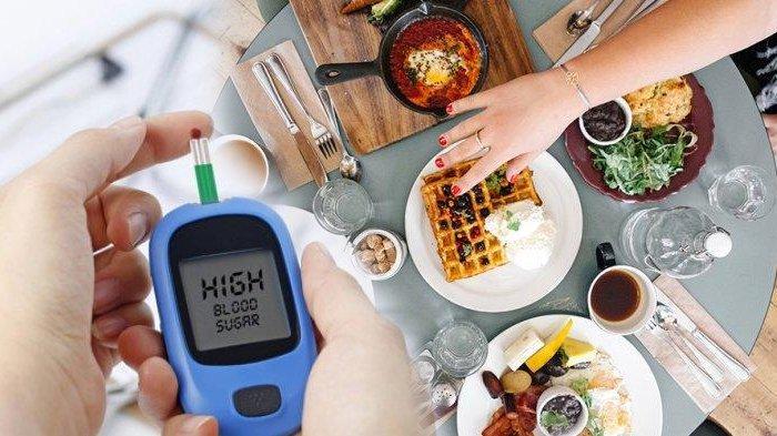 6 Makanan Sehat yang Cocok Dikonsumsi Penderita Diabetes, Membantu Mengatur Kadar Gula Darah