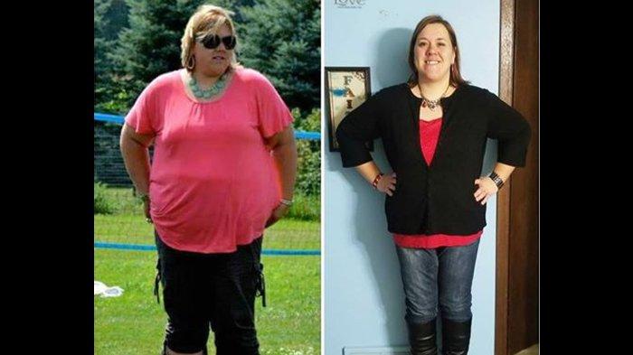 Tips Sukses Diet Selama Bulan Puasa, Berat Badan Bisa Turun Sampai 10 Kg!