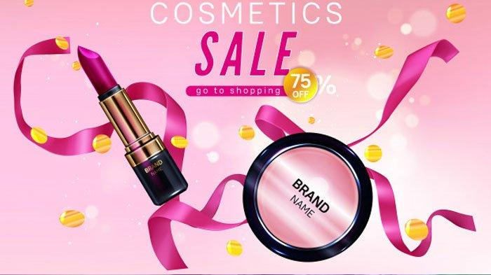 Promo Make up dan Skincare 17-an, Ada Diskon dari The Body Shop, Watsons, hingga BLP Beauty