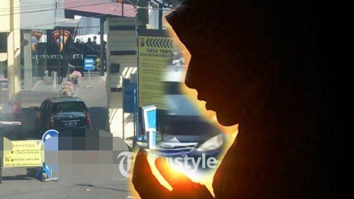 Teroris Merajalela, Ke Mana-mana Was-was, Amalkan 5 Doa Ini Agar Selalu Dalam Lindungan Sang Khalik