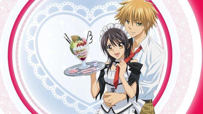 Mengenal Fanservice dalam Anime, 'Bumbu Penyenang' yang Sengaja Dibuat Terutama untuk Dewasa