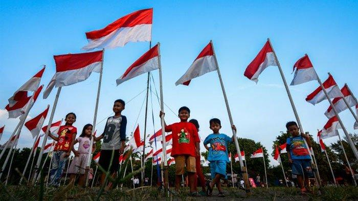 SELAMAT Hari Anak Nasional 23 Juli, Berawal Gagasan Soeharto, Inilah Sejarah & Tujuan Peringatannya